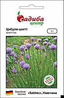 Шнитт (1г) - Семена лука на перо, Садыба Центр