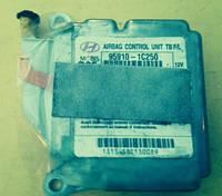 Блок управления AIRBAG Hyundai Getz 959101C250