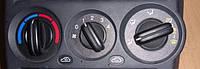 Блок управления печкой механ Hyundai Getz