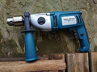 Дрель-миксер ударная EURO CRAFT ID242, 16мм, 1900 Вт(электроинструменты дриль ручная дрель Евро Крафт )