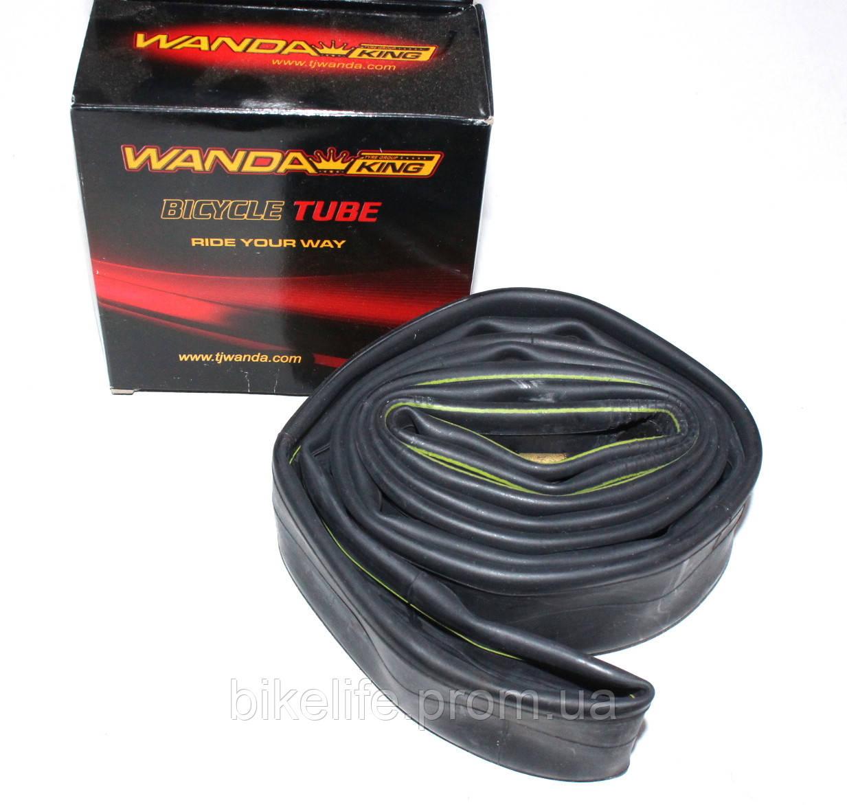 Камера для  Велосипеда WANDA 28*1.75 AV