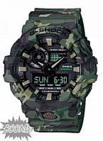 Часы Casio GA-700CM-3AER