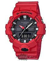 Наручные часы Casio GA-800-4AER
