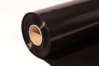 Пленка тепличная (Черная) 3*100 м. 100 мкр