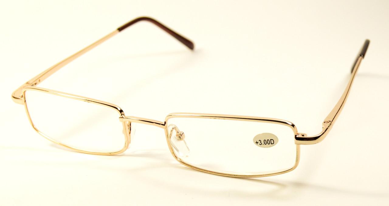 Очки для зрения стекло (7707)