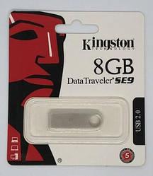 Флешка KINGSTON 8GB микс