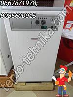 Напольный чугунный газовый котел Nova Florida Altair RTN Е 32