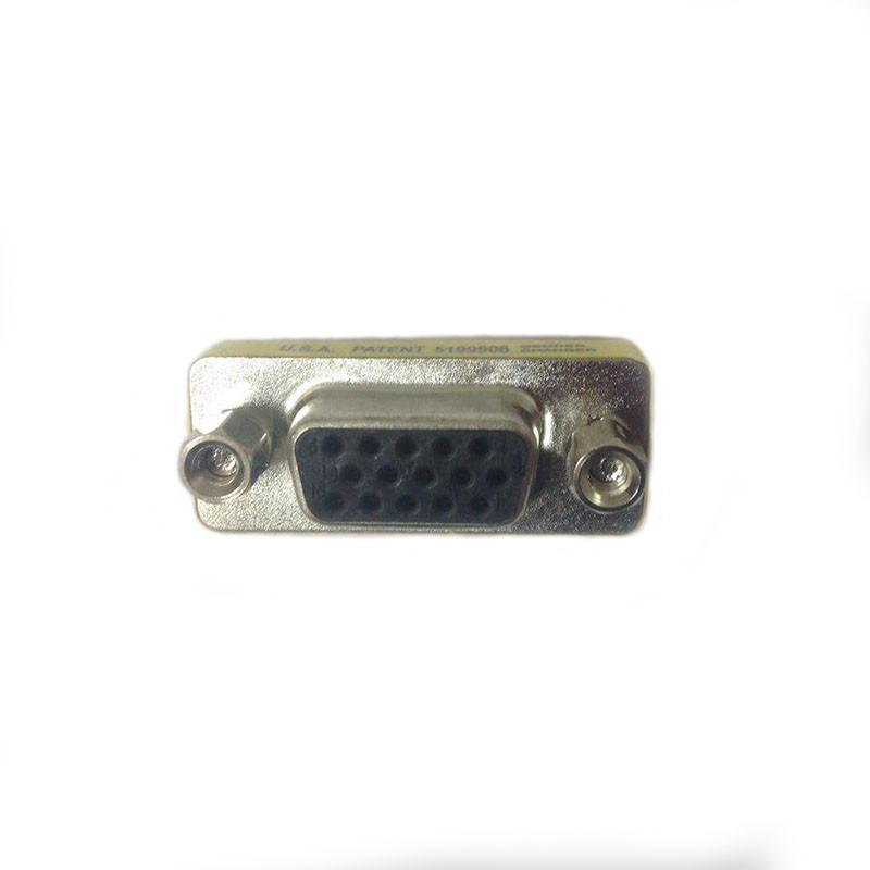 Адаптер VGA-VGA стыковочный