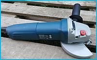 🔴Болгарка BOSCH GWS1400 • Кол-во оборотов: 11000 об/мин(бош угловая шлифмашина 1400 Вт защитный кожух ушм)