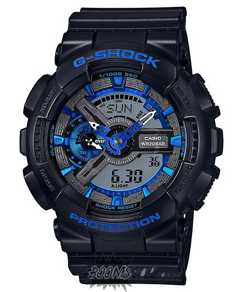 Наручные часы Casio GA-110CB-1AER