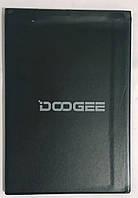 Акумулятор DOOGEE X20  2580 mAh