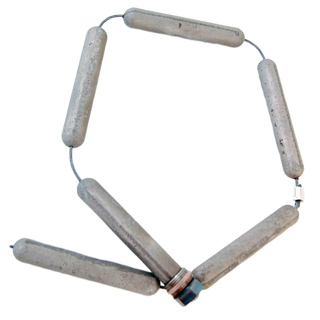 Анод магниевый Vaillant uniSTOR, auroSTOR 300-500 - 106482