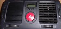 Дефлекторы центральных воздуховодов Hyundai Getz