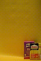 Обои для стен дитячі детские шпалери жовті сердечки в дитячу паперові  0,53*10м,, ограниченное количество, фото 3