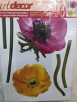 Декоративная наклейка Арт-Декор № 40, фото 1