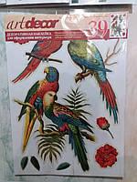 Декоративная наклейка Арт-Декор № 39, фото 1