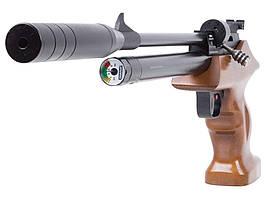 Пистолет пневм. Diana Bandit PCP, 4,5 мм