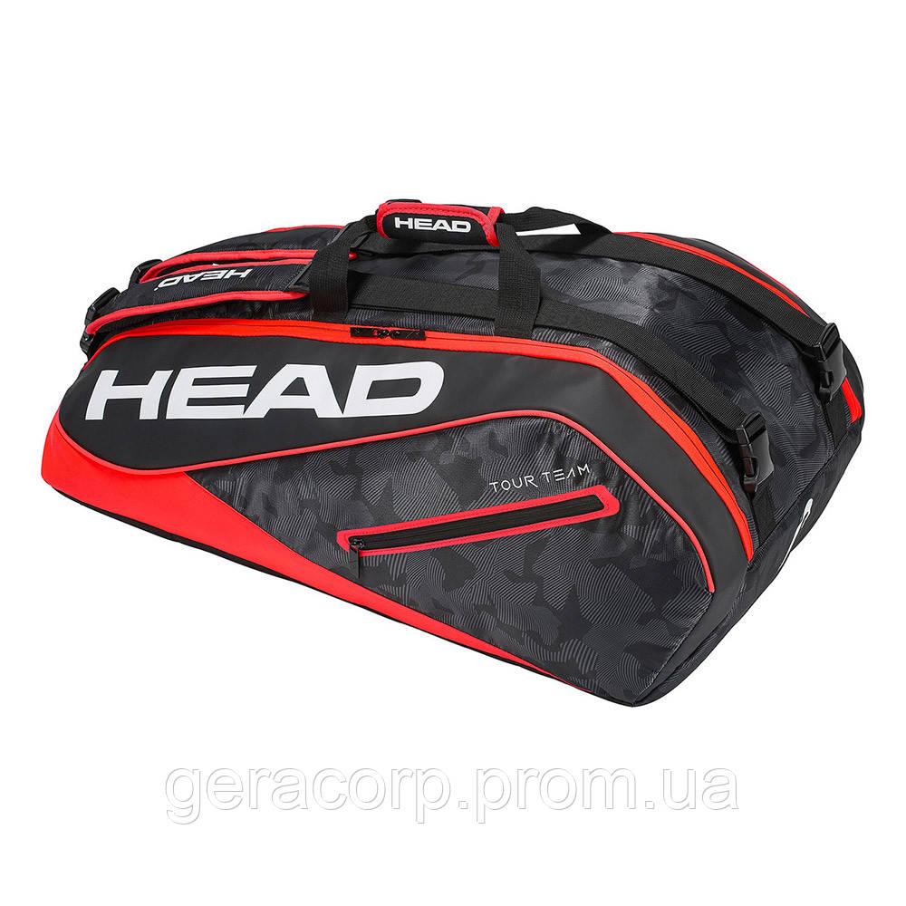 Чехол Head Tour Team 9R supercombi bkrd 2018year