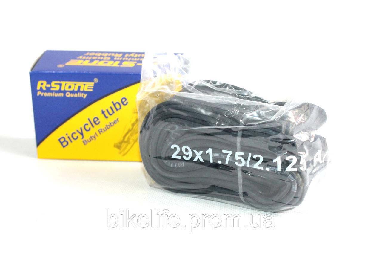 Камера для  Велосипеда 29*1.75/2.125 AV48