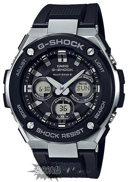Наручные часы Casio GST-W300-1AER