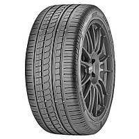 Летние шины Pirelli PZero Rosso 315/30 ZR18 98Y N4