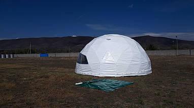 Металлические купольные конструкции., фото 2