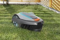 Робот-газонокосилка SILENO city 250 Gardena