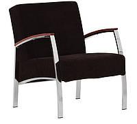 Кресло для ожидания Incanto chrome ТМ Новый Стиль