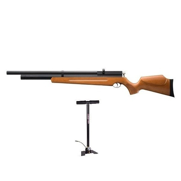 Пневматична гвинтівка SPA M22 PCP з насосом SPA