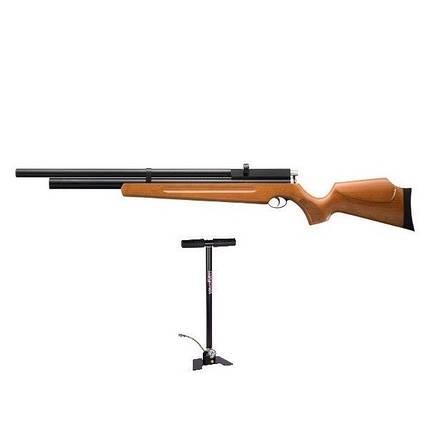 Пневматична гвинтівка SPA M22 PCP з насосом SPA, фото 2