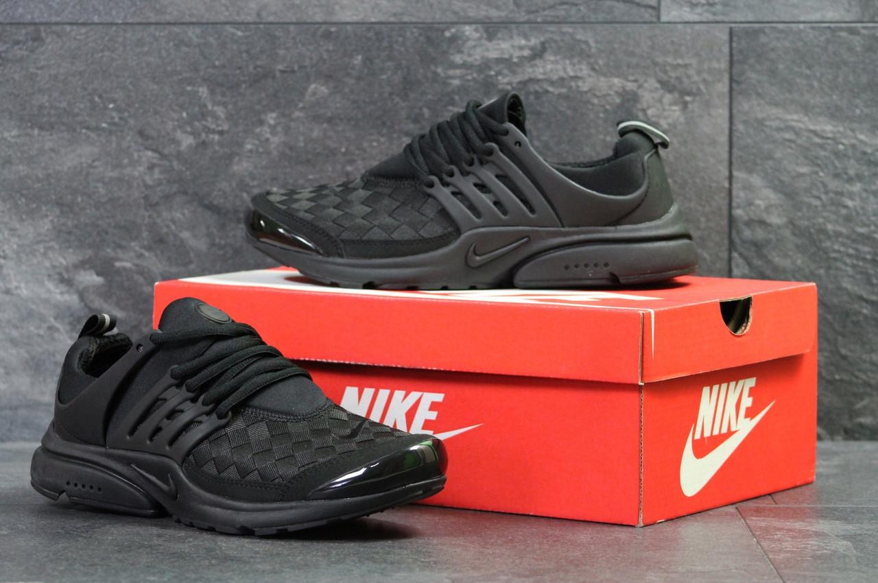 Кроссовки мужские Nike Air Presto TP QS. ТОП КАЧЕСТВО!!!  РЕПЛИКА КЛАССА ЛЮКС