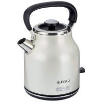 Чайник ARIETE 2864 Жемчужный