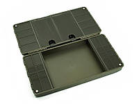 Коробка Carp Zoom Tackle Safe Box, 24x12x3,5см (CZ9699)