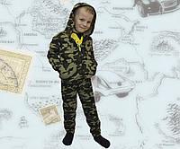 Детский спортивный костюм Хаки