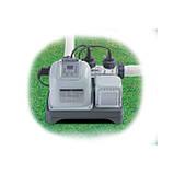 Хлорогенератор INTEX SALTWATER SYSTEM арт. 54606\28662\28668, фото 3