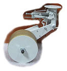 Счетчик длины СД-18 для мягких материалов, фото 3