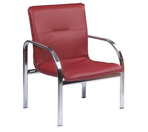 Кресло для ожидания STAFF -1, фото 2