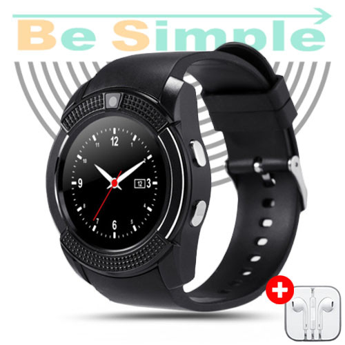 Смарт-часы Lemfo V8 Smart Watch