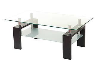 Журнальный стол C-107-2 венге от Vetro Mebel