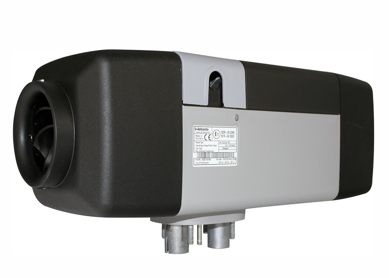 Автономный воздушный отопитель Webasto Air Top 2000 STС 4KW 12V/24V