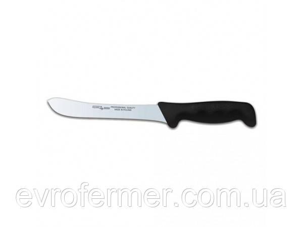 Нож жиловочный Polkars 200 мм,  жесткая сталь
