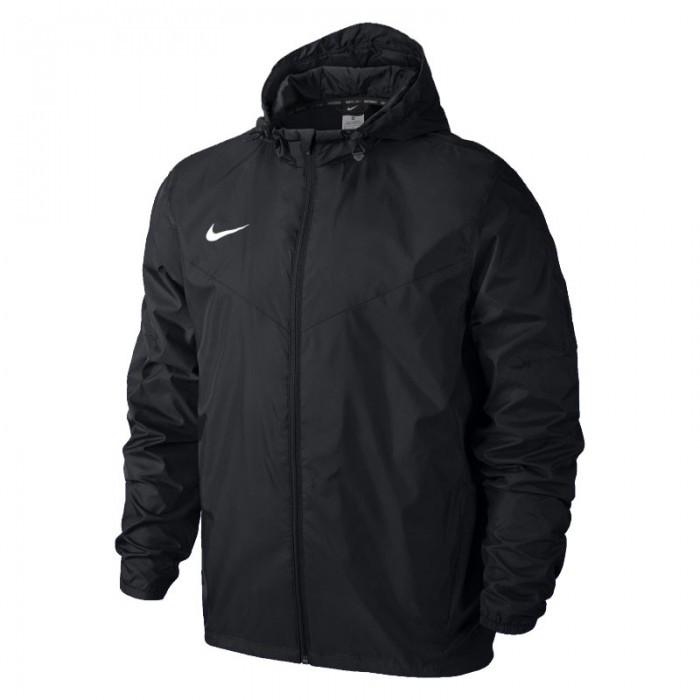 ff195953 Ветровка Nike Team Sideline Rain Jacket (645480-010) оригинал ...
