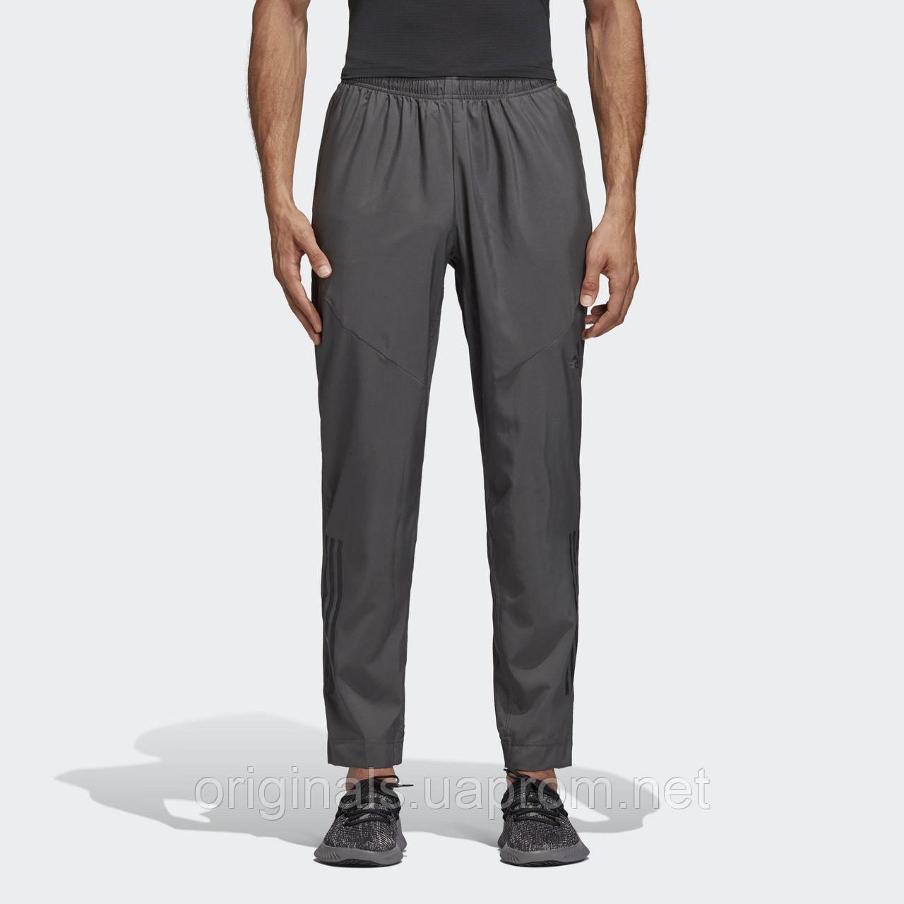 Спортивные штаны Adidas Climacool Workout DW5382