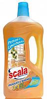 Засіб для миття паркету Scala Parquet e Marmo  1000 ml