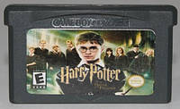 "Картридж на GBA ""Harry Potter"""