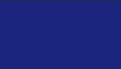 Oracal 751 592 Gloss Navy Blue 1 m (Военно-морская синяя глянцевая пленка)