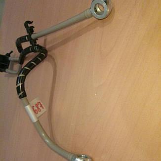 Трубопровод топлива от насоса до рампы IVECO 504095665, фото 2