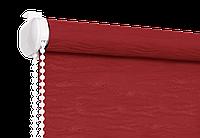 Роллета ZAKARD цвет 2088 бордовый