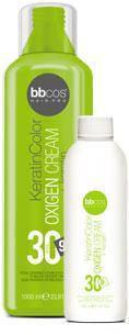 Кремовый окислитель Keratincolor Oxigen Cream,1000 мл 12%