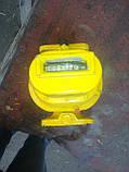 Счетчик газа роторный G25 РГК-1/30, фото 2